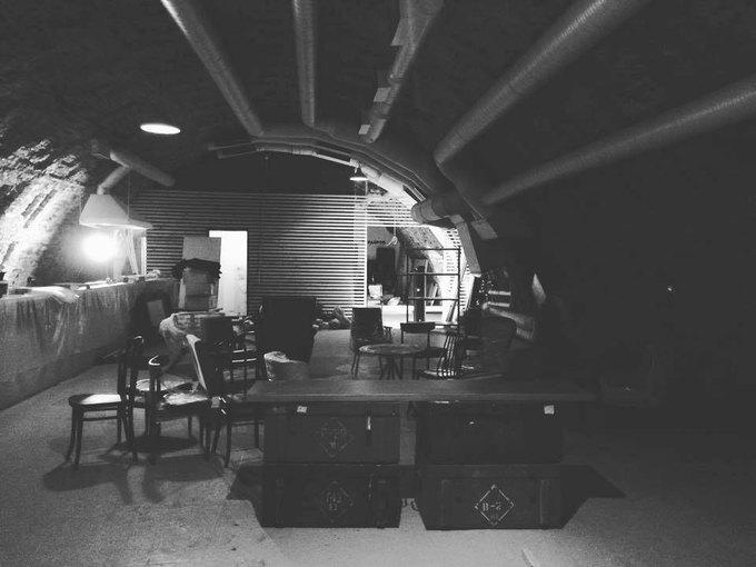 Владельцы бара Mishka открывают клуб «Танцплощадка» наКонюшенной площади . Изображение № 1.