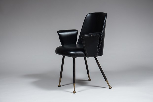 Создательница aTable открыла магазин европейской мебели 1950–1970-х годов. Изображение № 15.