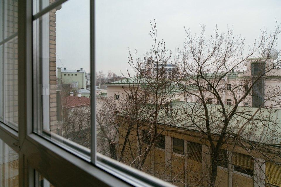 Трёхкомнатная квартира вГагаринском переулке. Изображение № 10.