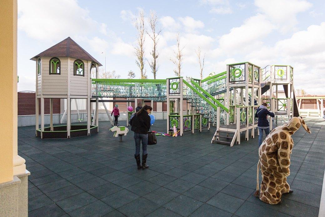 Как выглядит новый аутлет-центр наПулковском шоссе. Изображение № 12.