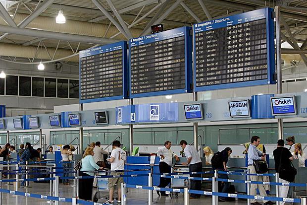 8 проблем российских аэропортов иих решения вдругих странах. Изображение №21.