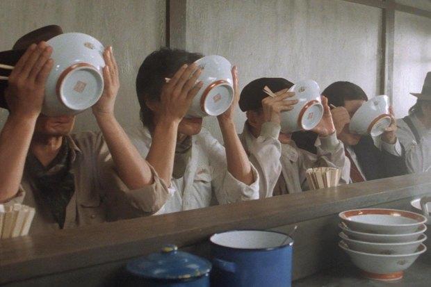 «Одуванчик»: История создания лучшей в мире японской лапшичной. Изображение № 4.