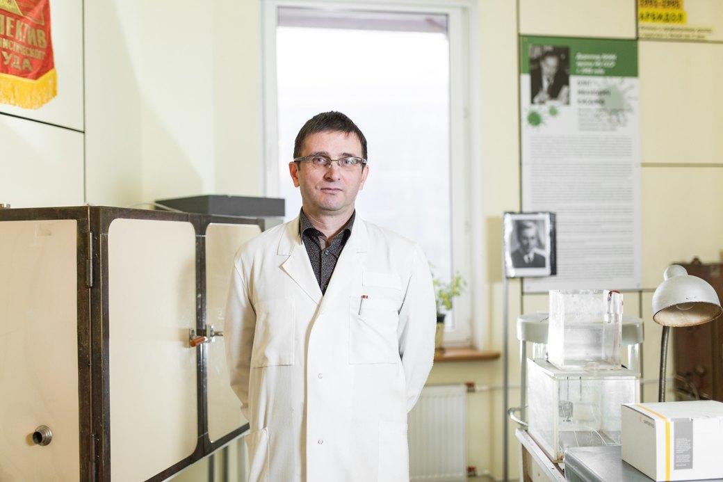 Специалист погриппу Игорь Никоноров— отом, так ли опасна эпидемия вгороде. Изображение № 3.