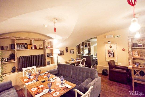 Новое место: Ресторан Freeman's. Изображение № 9.