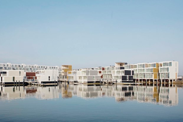 Фото: Marcel van der Burg / Archdaily.com. Изображение № 7.