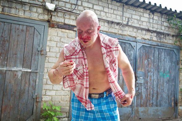 Бей парад: В Киеве сорвали шествие геев и лесбиянок. Зображення № 11.