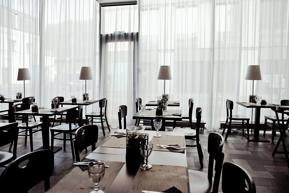Ресторан скандинавской кухни Enebaer. Изображение № 8.