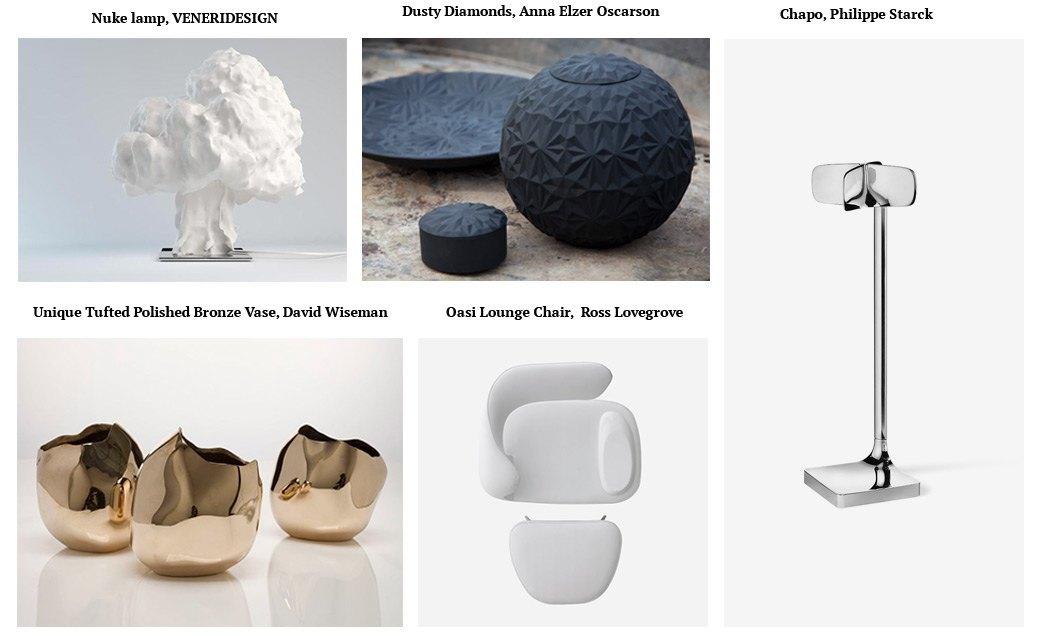 Как стать мировой звездой предметного дизайна. Изображение № 13.