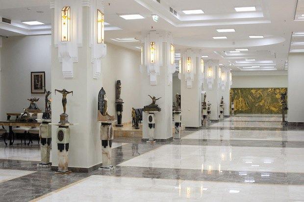 В Москве откроется музей ар-деко. Изображение № 1.