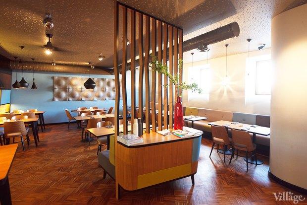Новое место: Бар-ресторан Zig Zag. Изображение № 2.