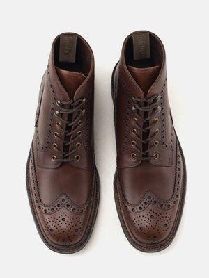 22 пары мужской обуви на зиму. Изображение № 20.