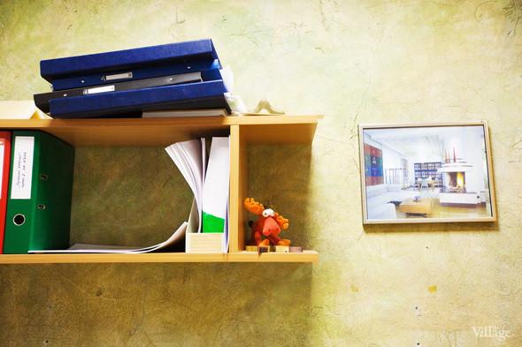 Офис недели (Петербург): Архитектурная мастерская Сергея Ерофеева. Изображение № 52.