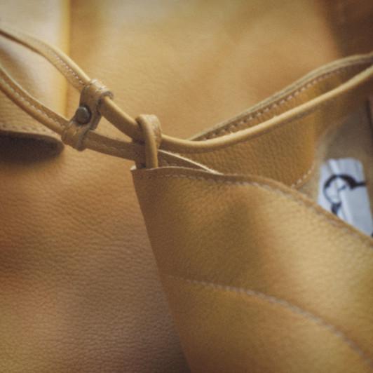 Вещи недели: 11 рюкзаков из новых коллекций. Изображение № 16.