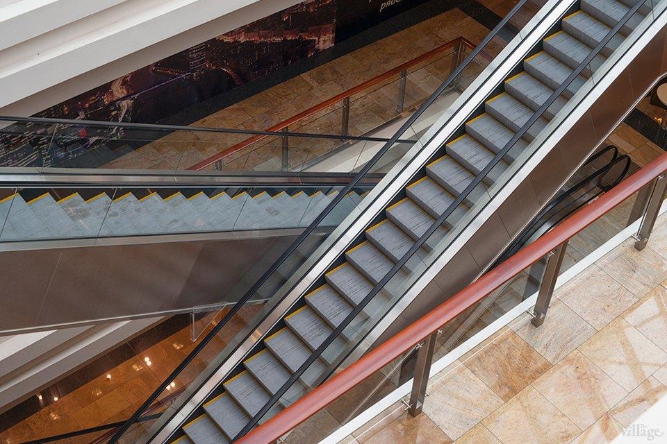Торговые центры Москвы: «Афимолл». Изображение № 13.