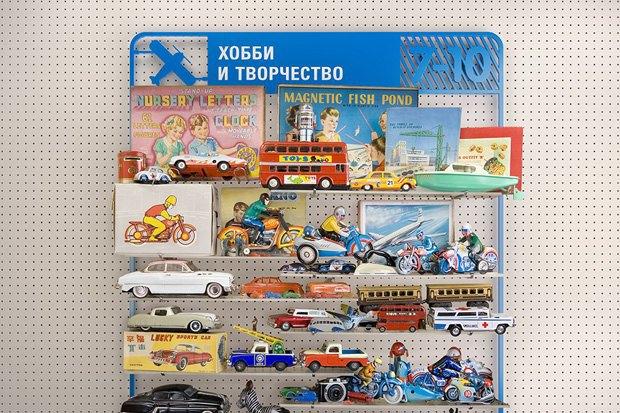 Firma разработали фирменный стиль для магазинов Respublica Kids. Изображение № 9.