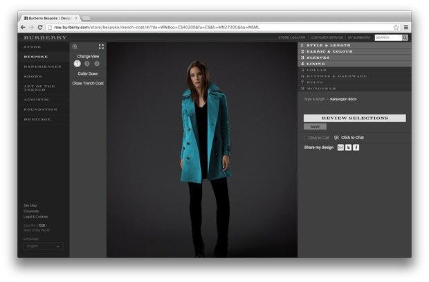 Гид The Village: 11 онлайн-конструкторов одежды и обуви. Изображение № 31.