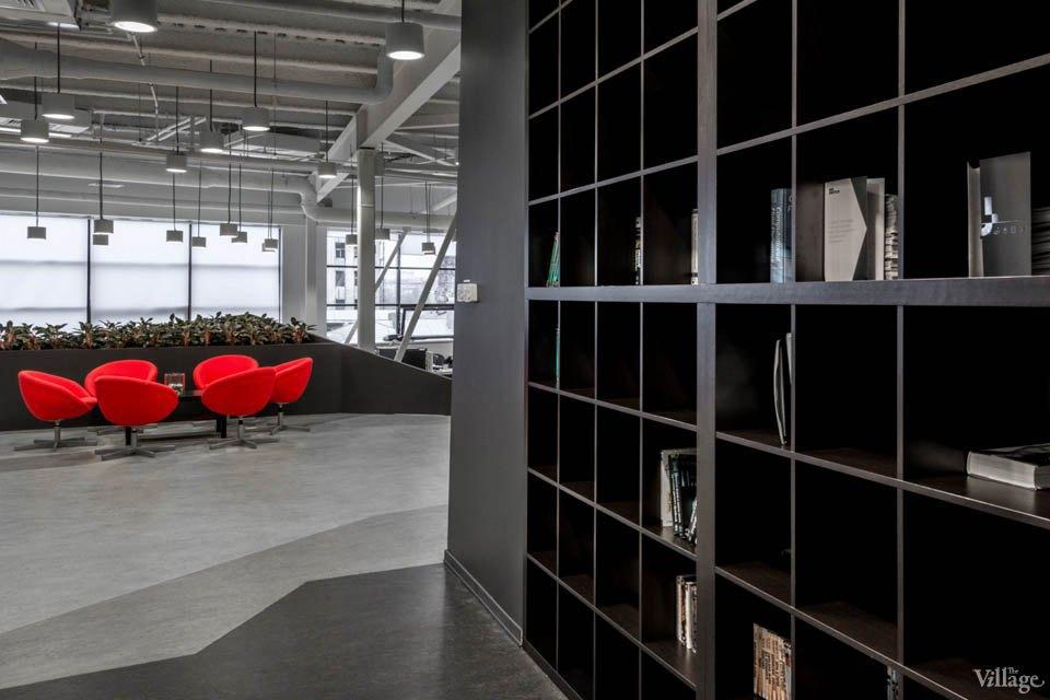 Интерьер недели (Москва): Офис компании Iponweb . Изображение № 8.