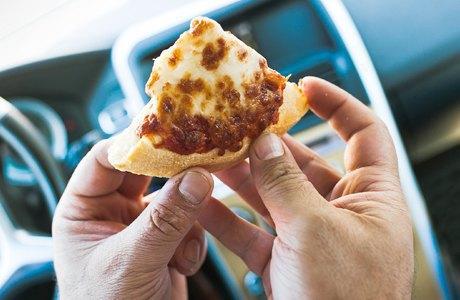 Впоисках лучшей пиццы «Маргарита» . Изображение № 19.