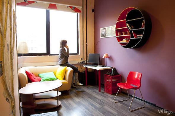 Офис недели (Москва): Talk Club. Изображение № 17.