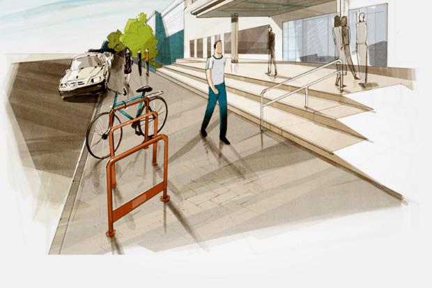 Власти рассказали оперспективах велодвижения вМоскве. Изображение №5.