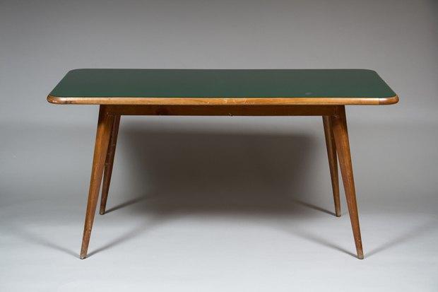 Создательница aTable открыла магазин европейской мебели 1950–1970-х годов. Изображение № 23.