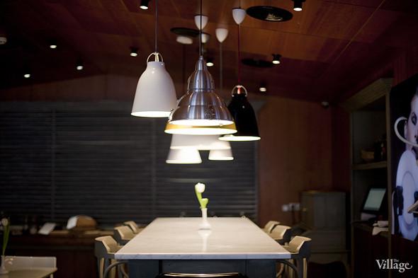 Новое место: ресторан Kitchen. Изображение № 20.