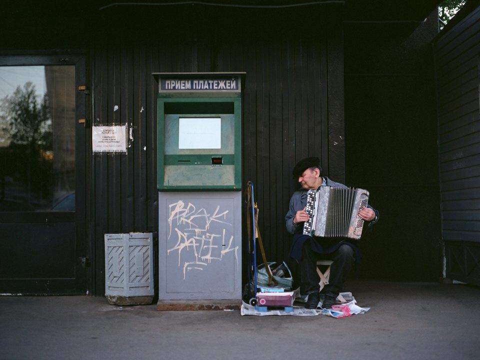 На районе: Василеостровский глазами Олега Савунова. Изображение № 14.