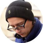 Внешний вид: Дмитрий Оскес, куратор исоорганизатор Faces&Laces. Изображение №13.