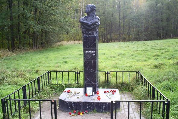 В Киеве установят памятник Виктору Цою. Зображення № 3.
