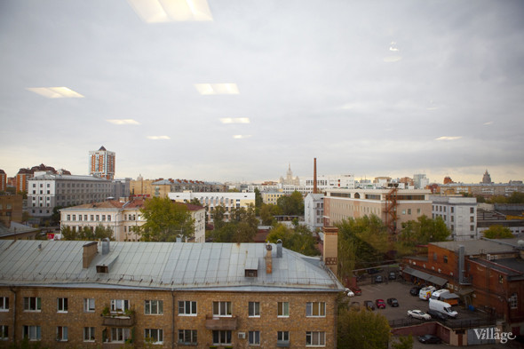 Офис недели (Москва): Unilever. Изображение № 47.