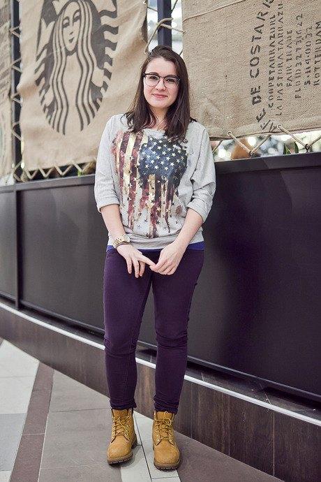 Люди в городе: Первые посетители Starbucks вСтокманне. Изображение № 21.