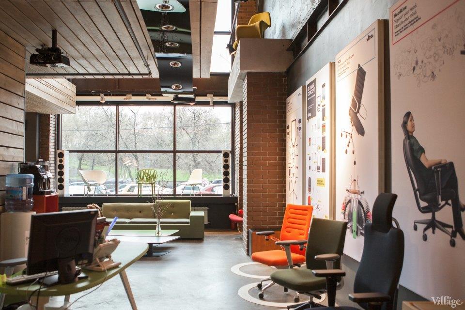 Офис недели (Москва): DKProject. Изображение № 7.