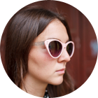 Внешний вид: Ольга Смирнова, редактор интернет-проекта «Собака.ru». Изображение №12.