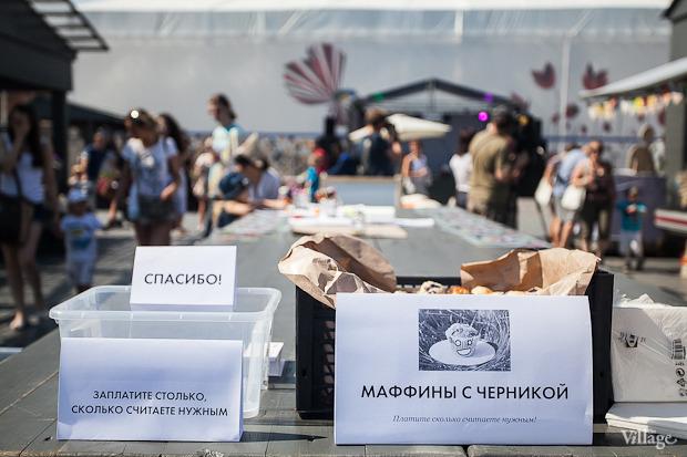 Эксперимент The Village: Как продавать кексы, следуя экономике бесплатного. Изображение № 2.