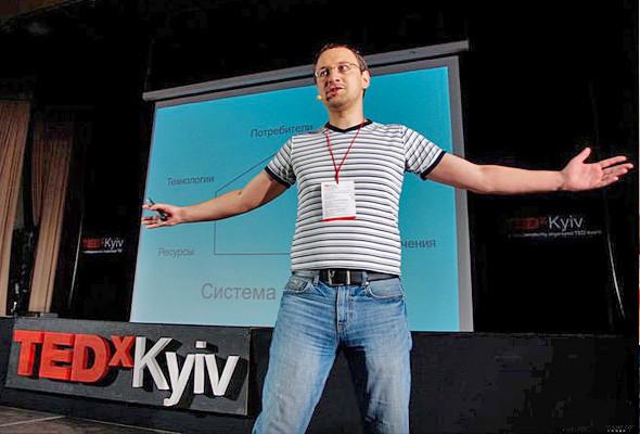 Достойно распространения: В Киеве пройдёт конференция TEDxKyiv 2012. Зображення № 3.