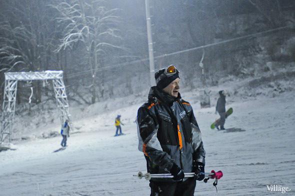 В Киеве заработал горнолыжный комплекс «Протасов Яр». Изображение № 10.