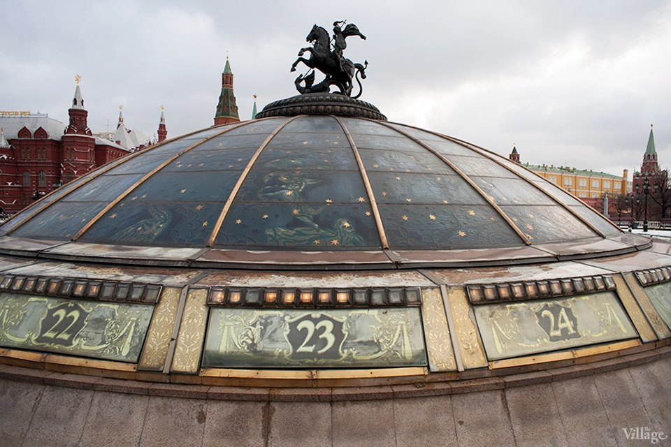 Торговые центры Москвы: «Охотный ряд». Изображение № 28.