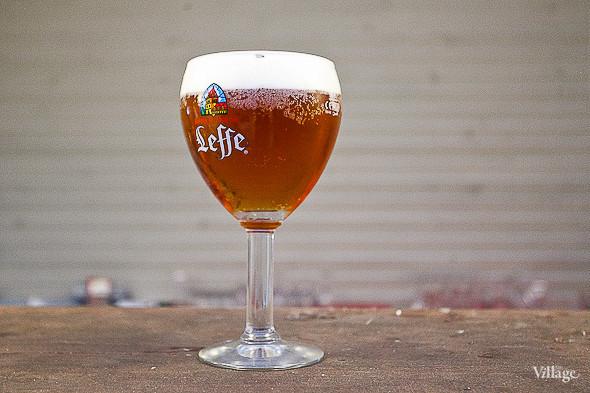 Пиво Leffe — 250 рублей за пол-литра. Изображение № 34.