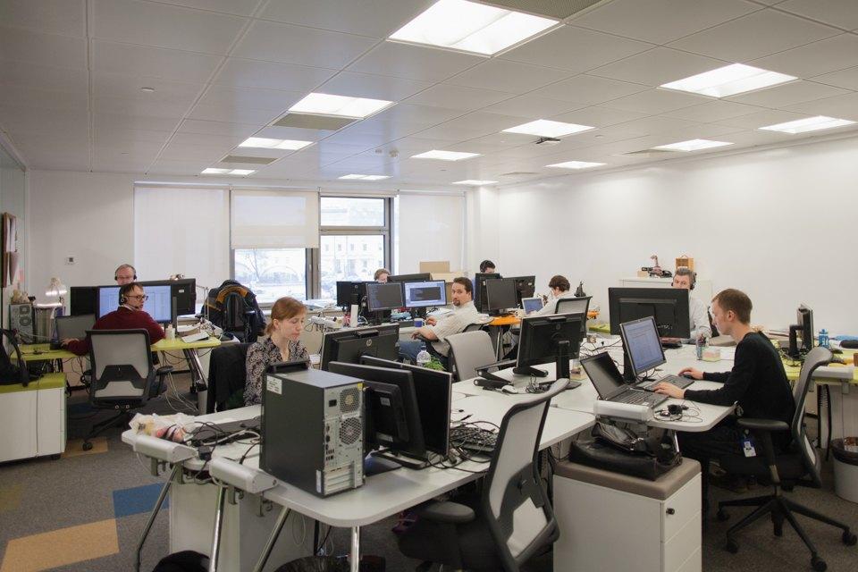 Как работают в SAP. Изображение № 1.