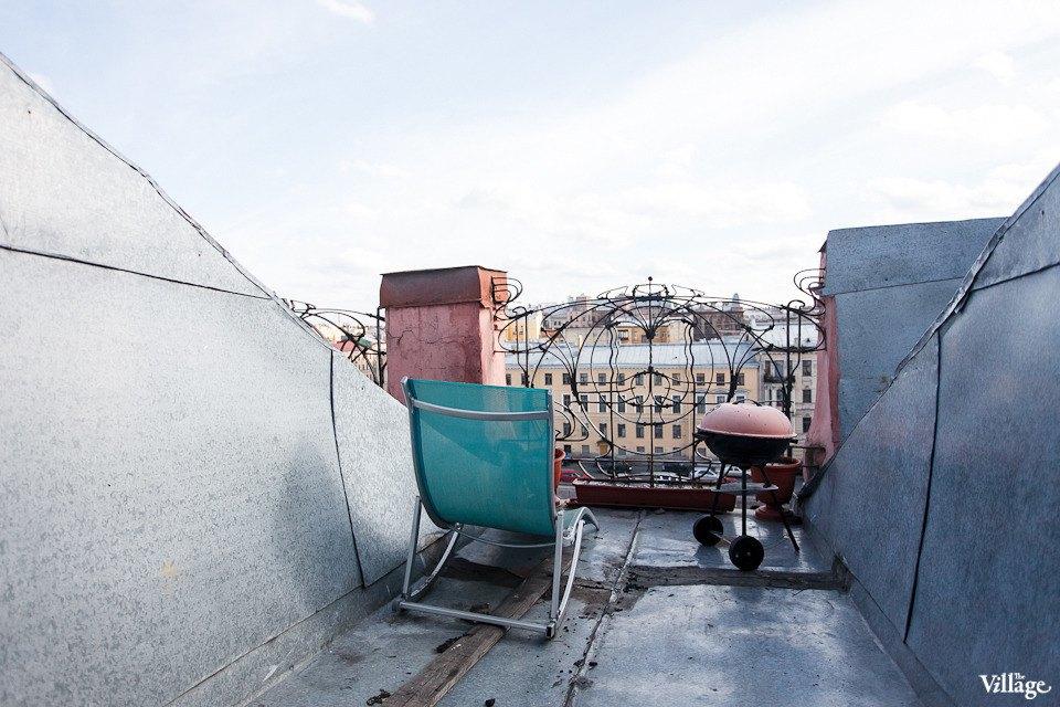 Офис недели (Петербург): Архитектурное бюро Ивана Полякова. Изображение № 25.