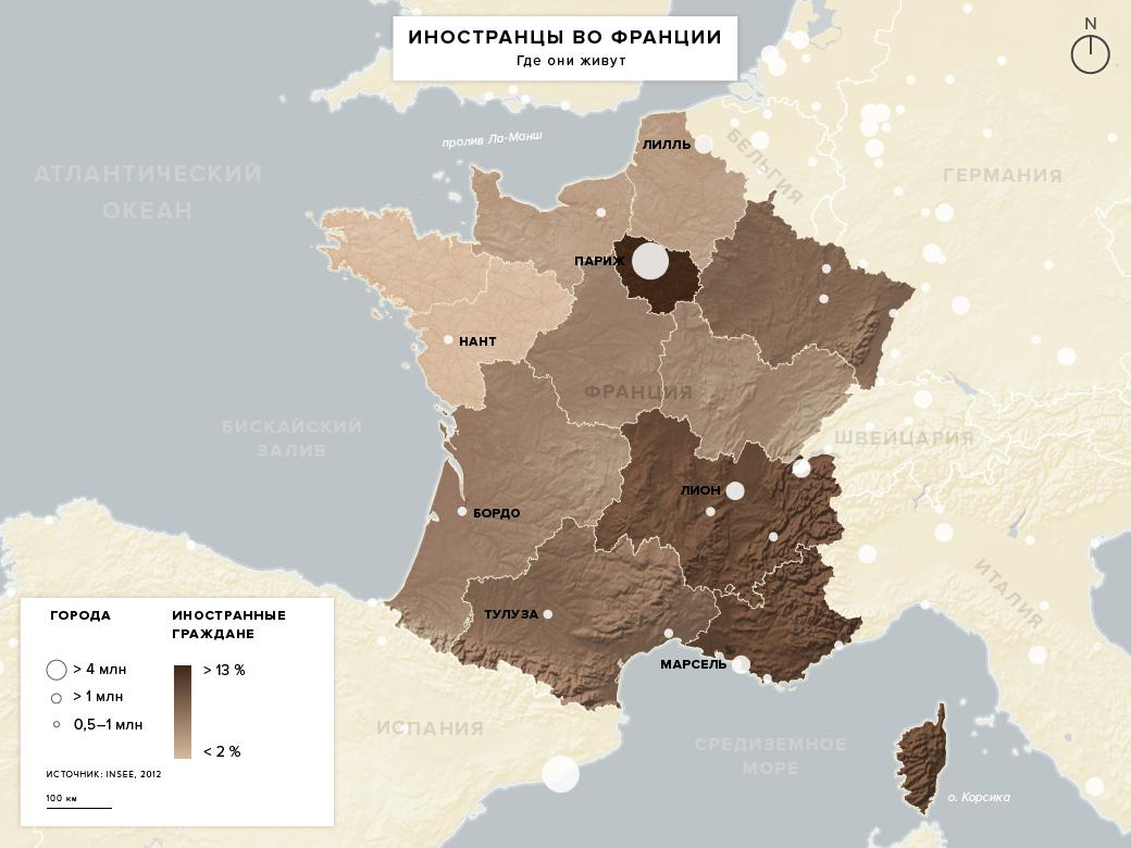 Стоит ли переезжать во Францию. Изображение № 1.