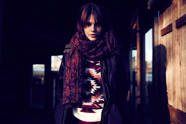 Новости магазинов: ЦУМ, «Цветной», Bosco Pi, Podium Market, Converse, adidas Originals, Zara . Изображение № 2.