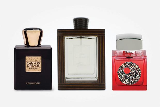 Гид The Village: Селективная парфюмерия. Изображение № 5.