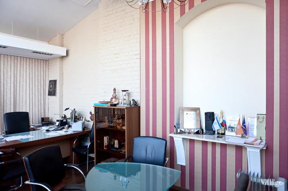 Офис недели (Петербург): C.Nord. Изображение № 21.