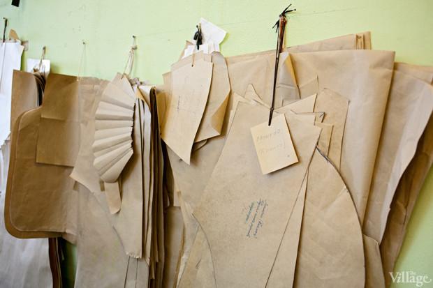 Гид по ателье: Где в Москве пошить новую или переделать старую одежду. Изображение № 44.