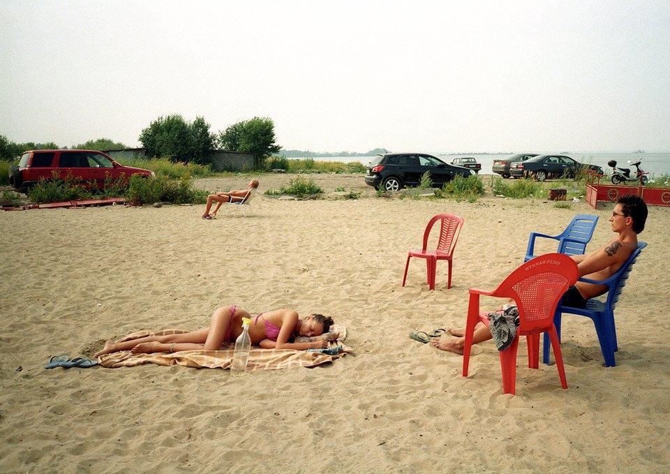 На районе: Канонерский остров глазами Виктора и Ирины Юльевых. Изображение № 11.