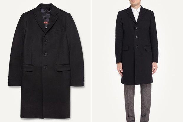 Где купить мужское пальто: 9вариантов от 4до 55тысяч рублей. Изображение № 10.