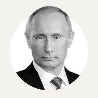 Владимир Путин — о сходстве артистов с трактористами. Изображение № 1.