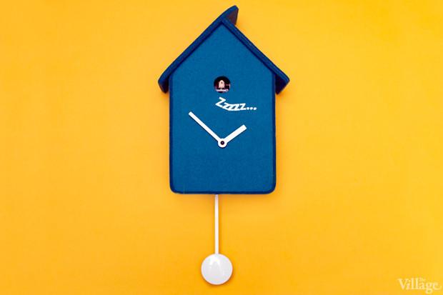 Вещи для дома: Настенныечасы. Изображение №14.