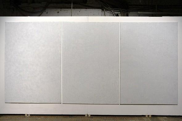А. Соколов, триптих, холст, акрил, 2009. Изображение № 5.